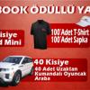 Carglass Türkiye'den İpad Mini Hediyeli Selfie Slogan Yarışması