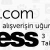 n11'de Axess Karta Vade Farksız 3, 6, 9 Taksit