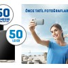 İş Bankası 50 LG G3 ve 50 Samsung Galaxy Tab 4 Çekilişinin Sonuçları