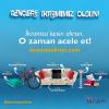 Ülker İkram Çekiliş Kampanyası: İkram'sa Alırım