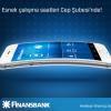 Finansbank iPhone 6 Çekiliş Kampanyası