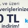 Kliksa'dan Alacağınız TV'lerde 100 TL İndirim ve Ücretsiz Kargo Fırsatı