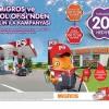 Migros ve Petrol Ofisinden Yılın İlk Kampanyası