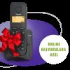 TTNET Online Başvurularda Dect Telefon Hediye