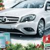 TEB'den Yeni Yıl Hediyesi: Mercedes Benz