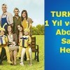 Turkcell'den Sarı Kutu Kampanyası