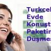 Turkcell'den Yeni Bitmesin Kampanyası