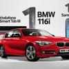 Vodafone BMW Çekiliş Sonuçları Belli Oldu