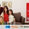 Avea'dan Çok Baba Kampanya: Üçlü Avantaj 4 GB