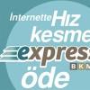 BKM Express'ten 15 TL Puan Hediye