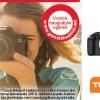 Teknosa'dan Canon Fotoğraf Makinesi Alana Anında 200 TL İndirim ve Ücretsiz Fotoğrafçılık Eğitimi