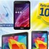 Turkcell'den Eğlence Paketi İçinde Tablet Kampanyası