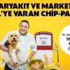 Axess'te Akaryakıt ve Market Harcamalarına 88 TL'ye Kadar Chip-Para
