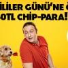 Axess Kart'tan Sevgililer Gününe Özel 50 TL Chip-Para