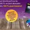 Opet Wordcard'tan E-Ticarete Sektör Kampanyası