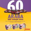 Sana'dan 60 Kişiye Yeni Hyundai i10