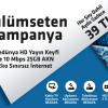 Türksat Kablo'dan Gülümseten Kampanya: Her Şey Dahil 39 TL