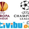 Tivibu'da UEFA Şampiyonlar Ligi ve UEFA Avrupa Ligi Maçları