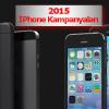 İPhone Kampanyaları 2015