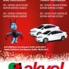 Akyol Market Fiat Linea Çekilişinin Sonuçları