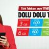 Türk Telekom ve TTNET Aboneleri Şimdi Avea'dan da İndirimli Yararlanıyor