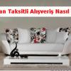Evkur'dan Kredi Kartsız Taksitli Alışveriş Nasıl Yapılır