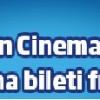 KFC Cinemaximum Sinema Bileti Kampanyası