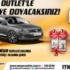 Meysu Outlet Volkswagen Jetta Çekilişinin Sonuçları