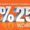 Renault'tan Bakım ve Onarım Kampanyası: Yüzde 25 İndirim