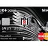 Denizbank'tan BJK Bonus Kampanyası