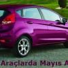 Ford Binek Araçlarda Mayıs Ayı Fırsatları