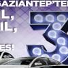 Forum Gaziantep 3. Dönem Mercedes Çekilişinin Sonuçları