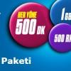 Turkcell'den LoL 3te3 Paket Kampanyası