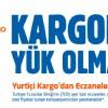 Yurtiçi Kargo'dan Eczacılara Özel İndirim Kampanyası