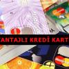 En İyi, Avantajlı Kredi Kartı Hangisi