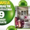 Bonus'tan İstikbal'e 9 Taksit İmkanı