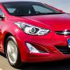 Hyundai Elantra 1.6 CRDi Elite İncelemesi
