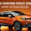Renault'tan Haziran Ayına Özel 2016'da Ödemeye Başlama Kampanyası