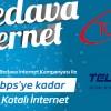 Türksat Kablo'dan Her Eve Bedava İnternet Kampanyası