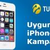Turkcell'den iPhone 4S 8 GB Kampanyası: 799 TL