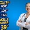 Turkcell'den Akıllı Kamu 3 GB Kampanyası