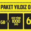 Turkcell'den Yıldız Ek Genç Paket Kampanyası 6 TL
