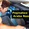 Peşinatsız Taksitle Araba Nasıl Alınır