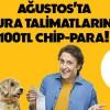 Axess'ten Ağustos Ayına Özel Otomatik Ödeme Talimatı Kampanyası
