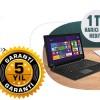 TTNET Toshiba L50BI5 Notebook Kampanyası