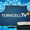 Turkcell Superonline ile Turkcell TV+ ve Fiber İnternet Ayda 19,90 TL