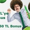 Bonus Kart'tan Okul Harcamalarınıza Özel 50 TL Bonus