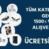Koçtaş'tan Ücretsiz Kargo Kampanyası
