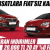 Fiat'tan Ekim Ayına Özel Araç Kampanyası