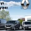 Renault'tan Hafif Ticari Araçlara 2016'da Ödeme ve Yüzde Sıfır Faiz Kampanyası